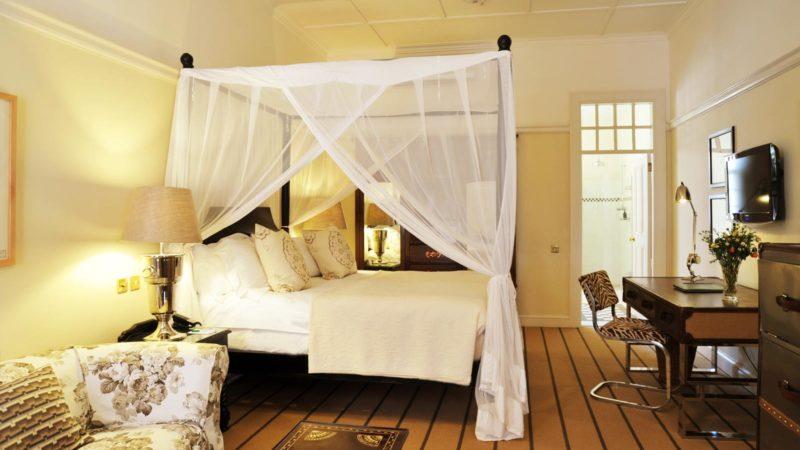 Accommodation Victoria Falls Hotel Conference