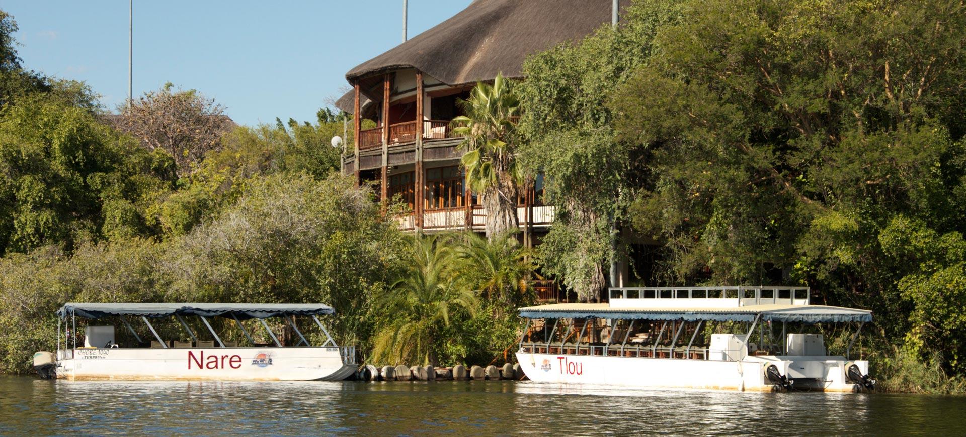 Chobe Conference