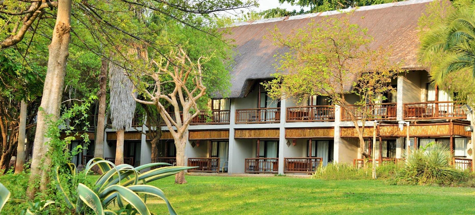 Chobe Conferencing Venue