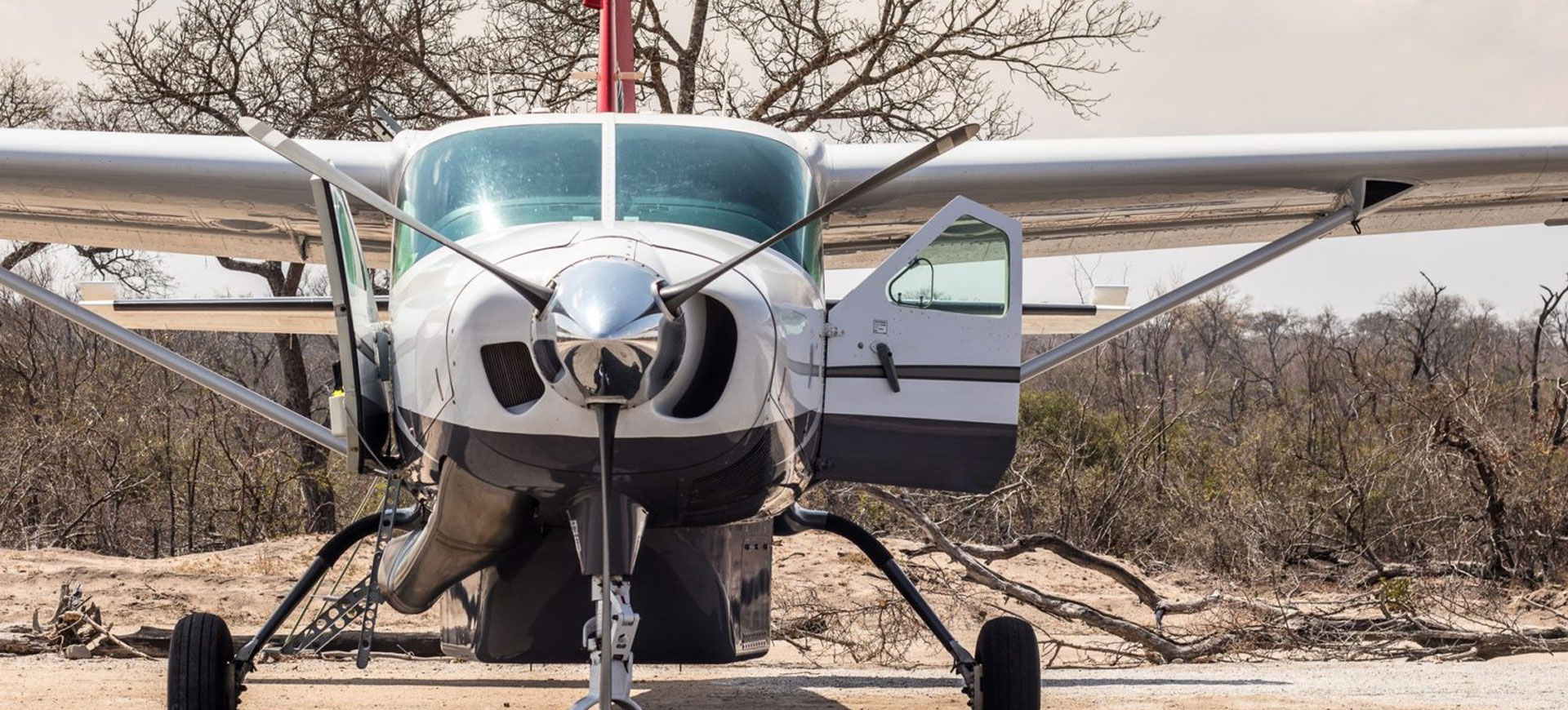 Conference Private Flights To Victoria Falls