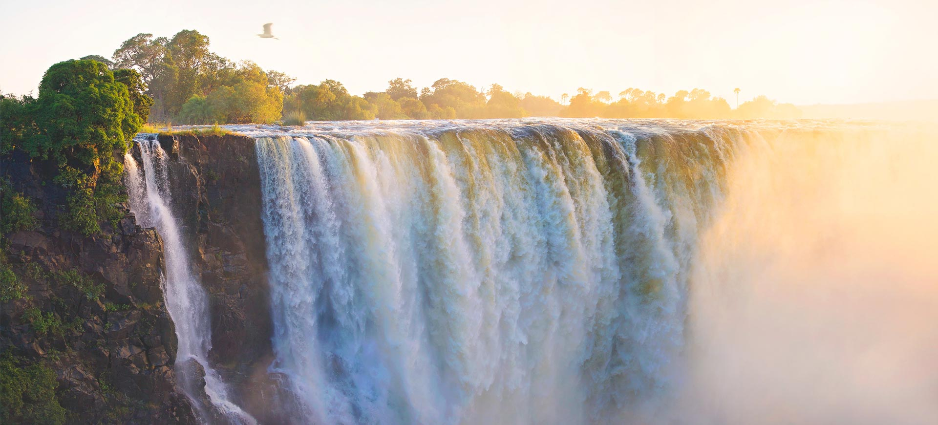 Conference Tours Victoria Falls