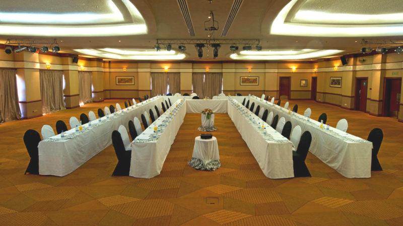 Conference Venue Victoria Falls
