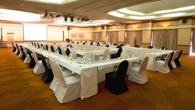 Conference Venues Victoria Falls