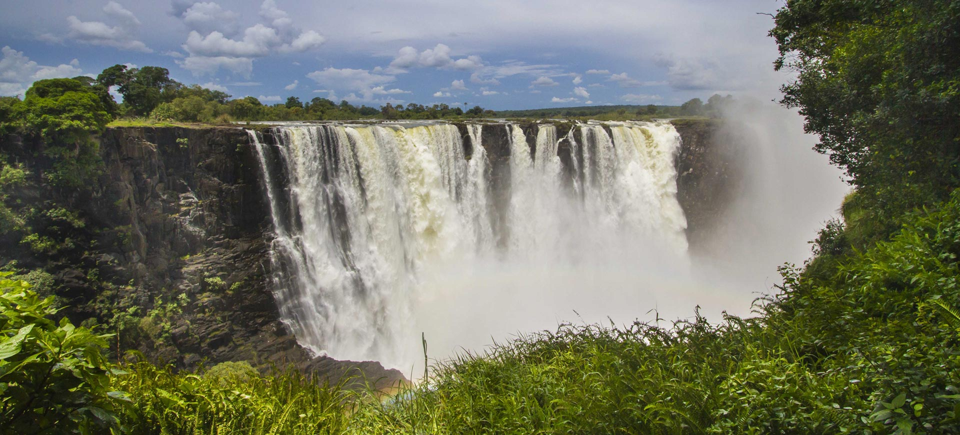 Conference Waterfall Tour Victoria Falls