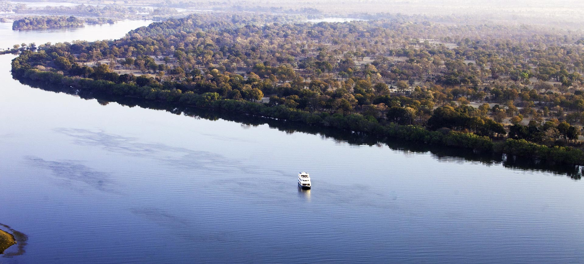 Conference Zambezi Sunset Cruises