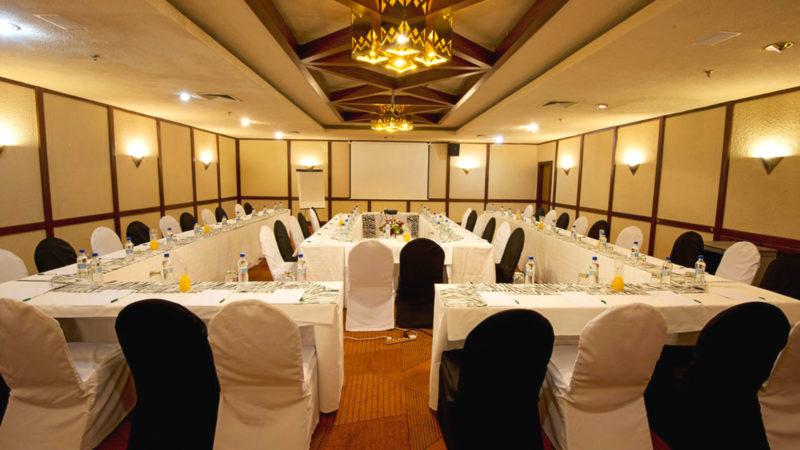 Elephant Hills Conference Rooms Victoria Falls
