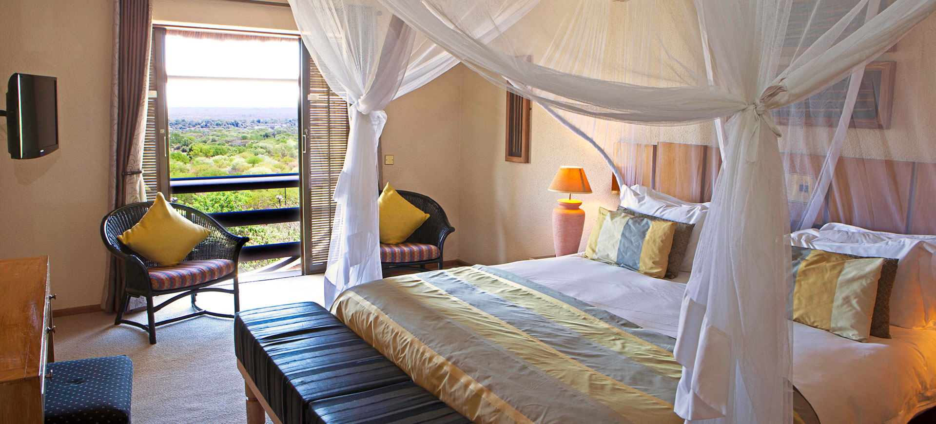 Elephant Hills Hotel Victoria Falls Conference Venue Accommodation
