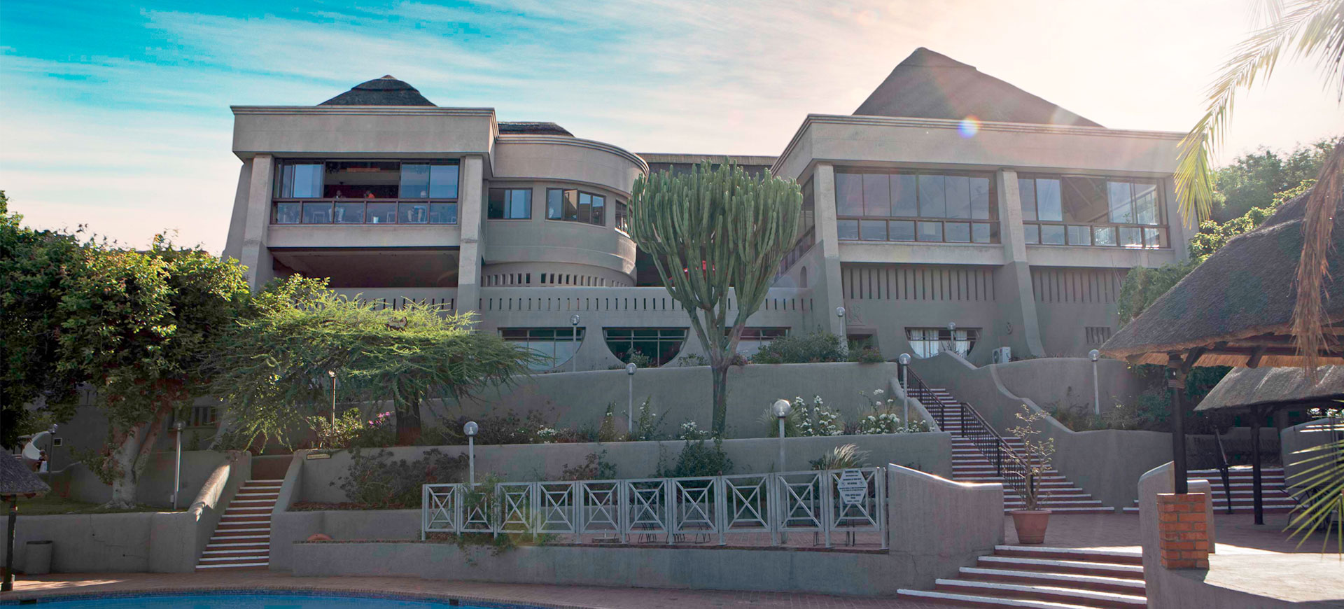 Elephant Hills Resort Victoria Falls Conference Venue