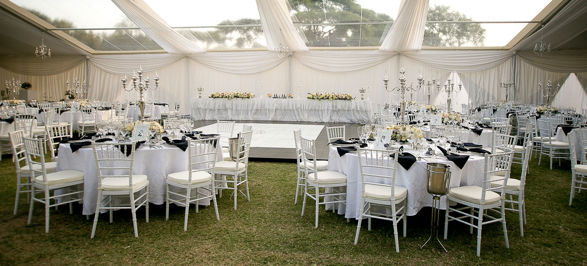 Event Planners In Victoria Falls