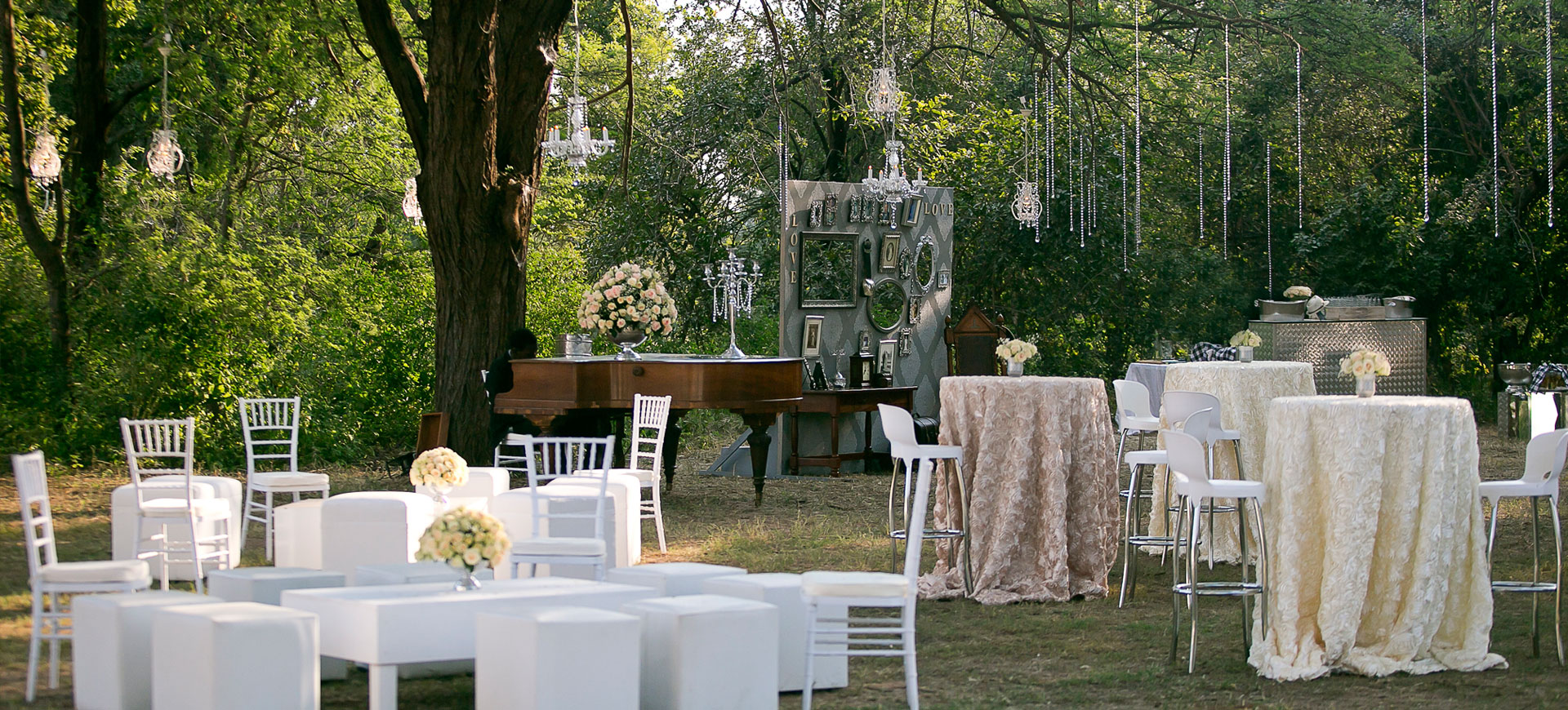 Event Planners Victoria Falls