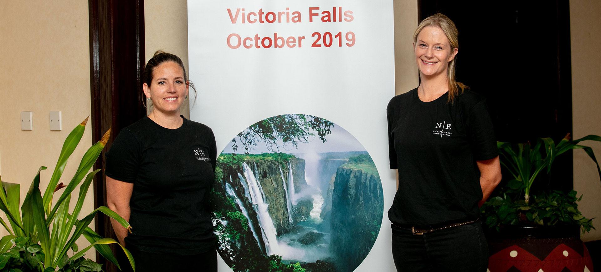 Event Planning Victoria Falls