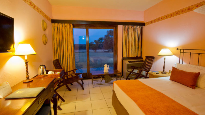 Hwange Conference Accommodation