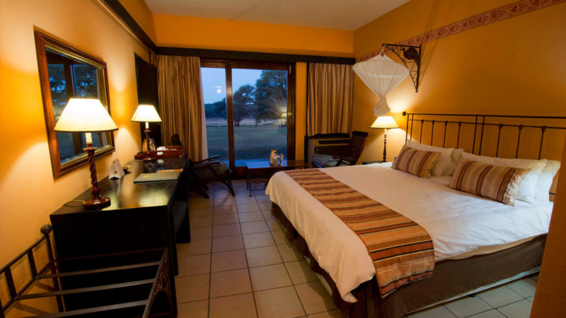 Hwange Conference Venue Accommodation