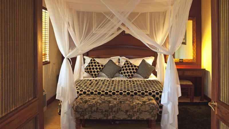 Kingdom Hotel Victoria Falls Conference