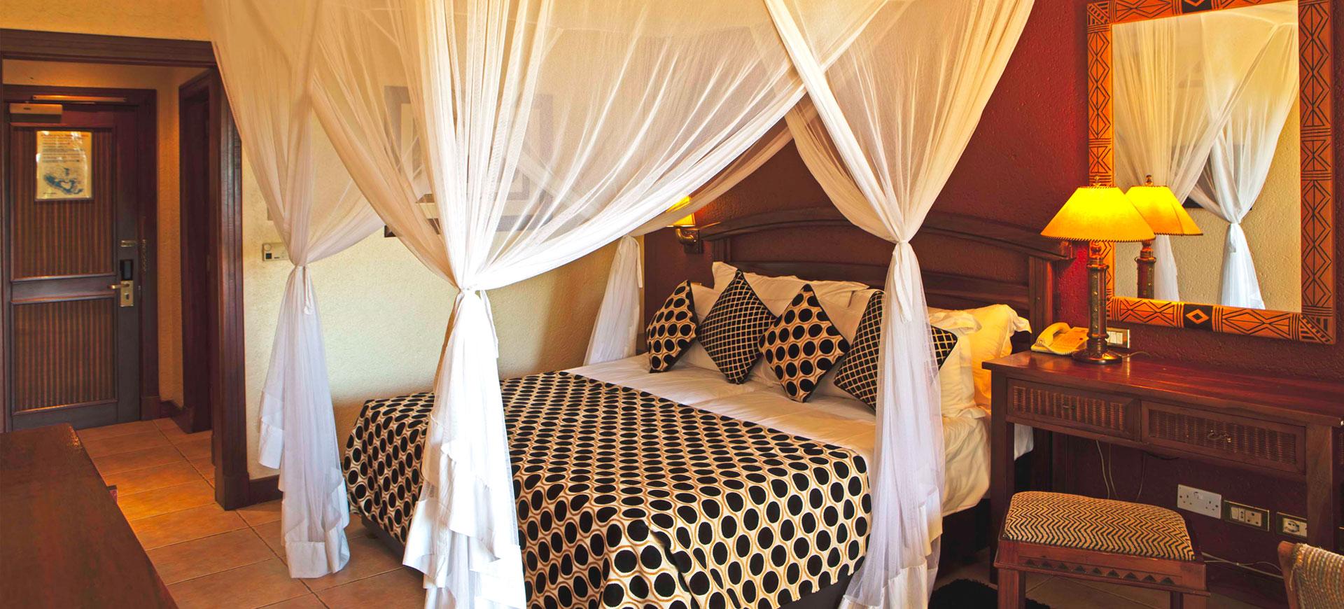 Kingdom Hotel Victoria Falls Conference Accommodation