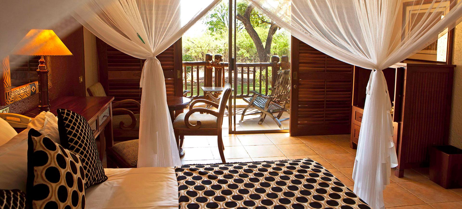 Kingdom Hotel Victoria Falls Conference Venue
