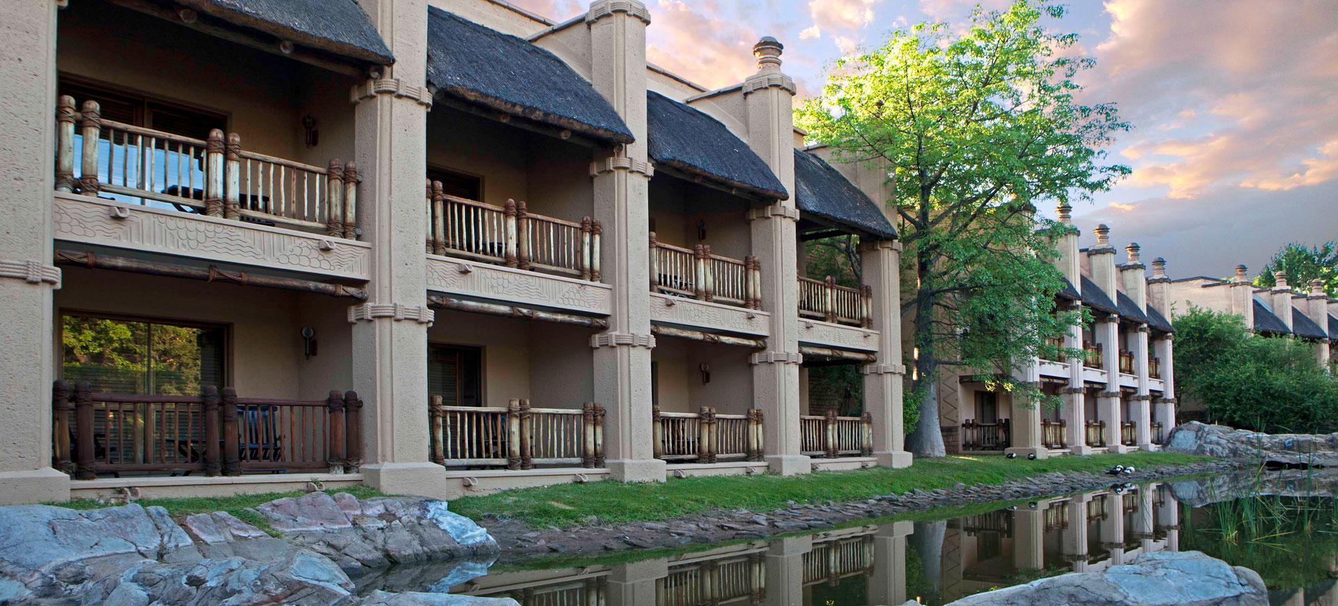 Kingdom Hotel Victoria Falls Conferencing