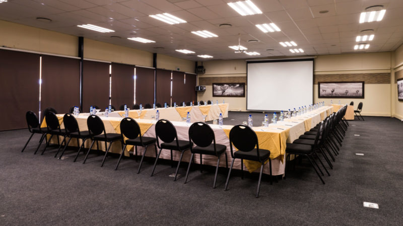 Livingstone Conference Room