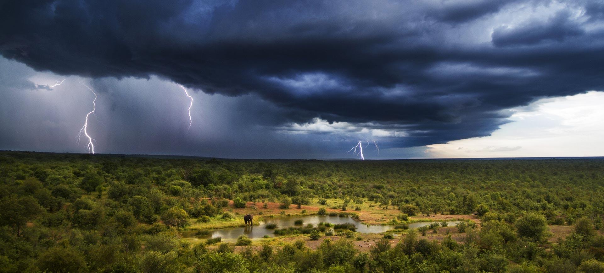 Safari Lodge Conference In Victoria Falls