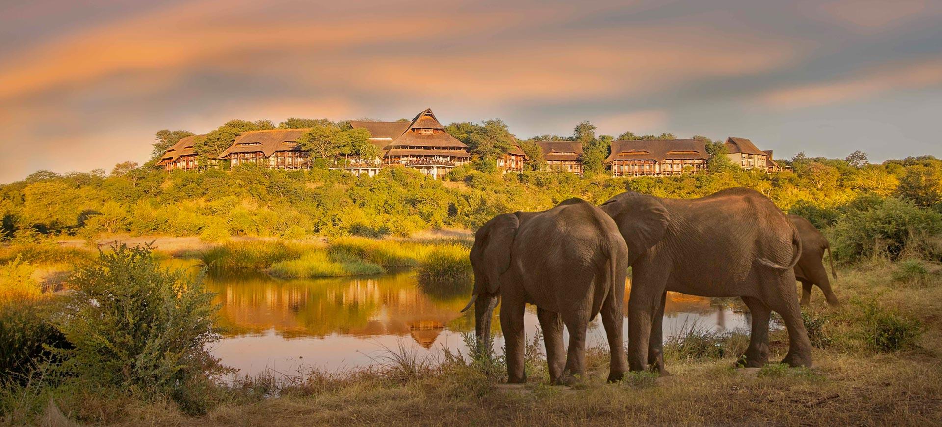 Safari Lodge Conference Victoria Falls Zimbabwe