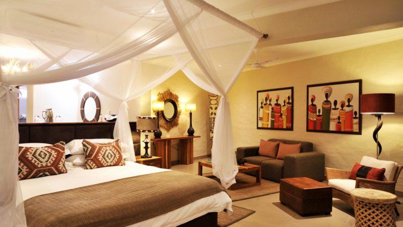 Safari Lodge Victoria Falls Conference Accommodation