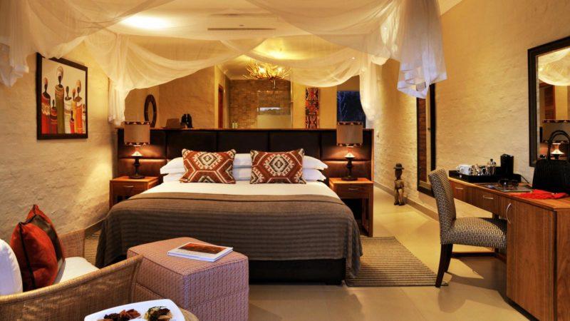 Safari Lodge Victoria Falls Conference Room