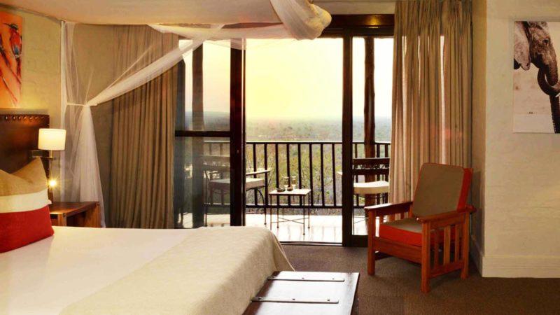 Safari Lodge Victoria Falls Conference Rooms