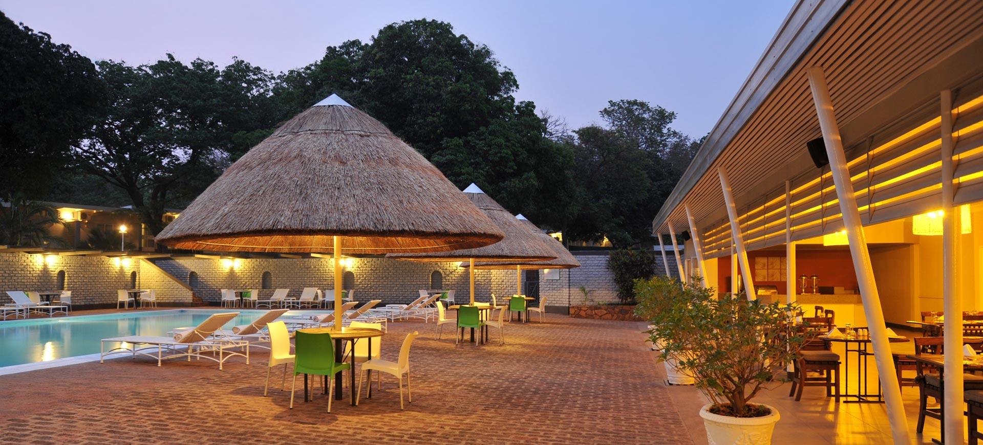Cresta Hotel Victoria Falls Conference