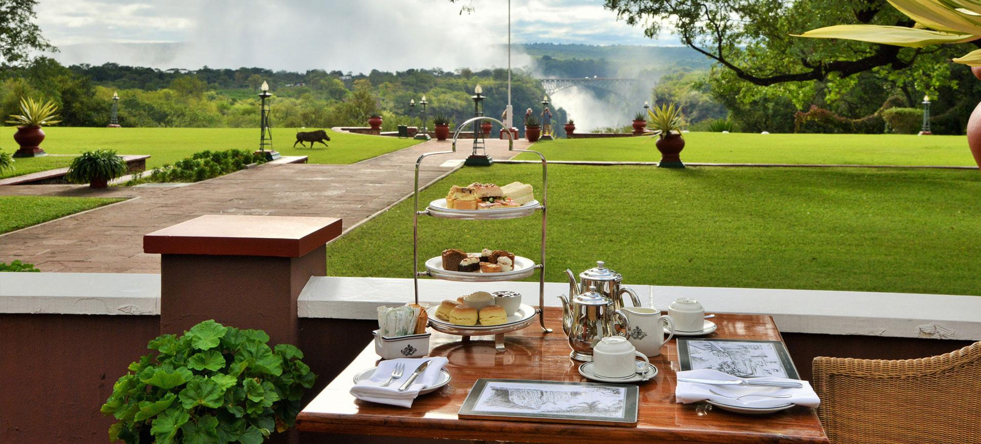 Victoria Falls Catering Services