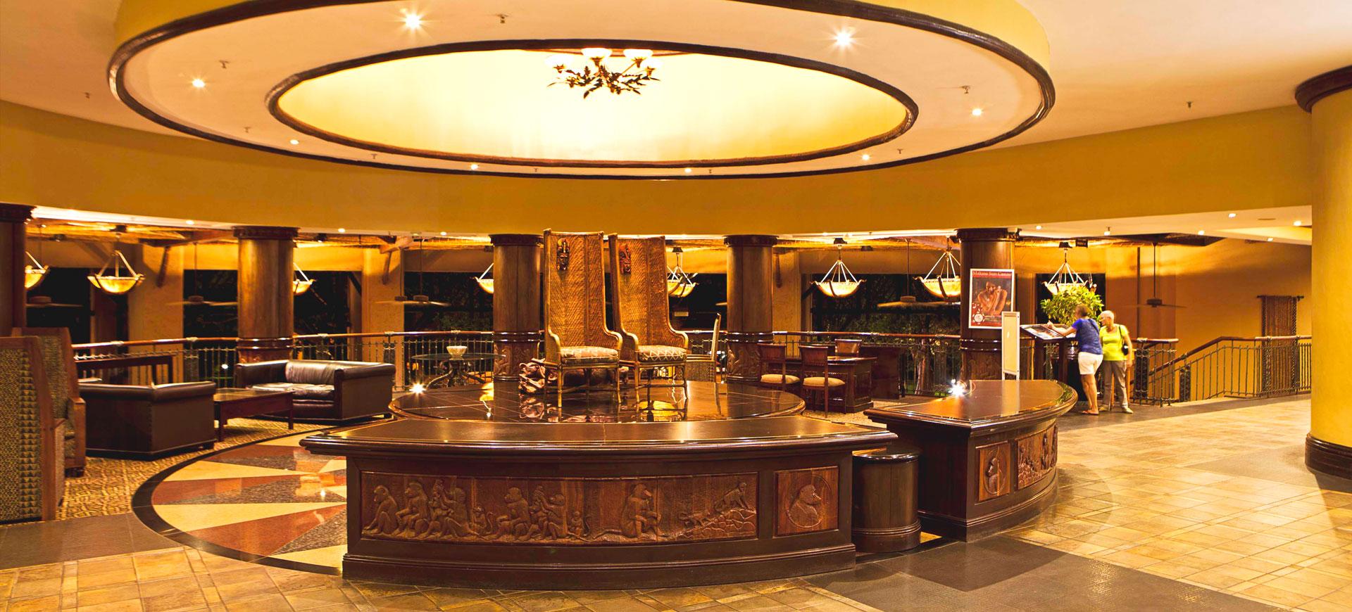 Victoria Falls Conference Kingdom Hotel