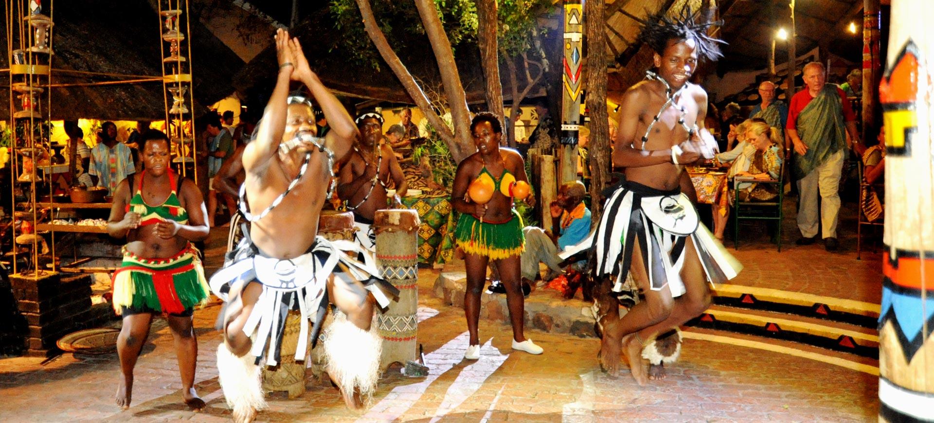 Victoria Falls Conference The Boma