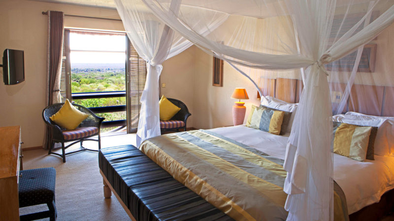 Victoria Falls Conference Venue Accommodation Elephant Hills Hotel
