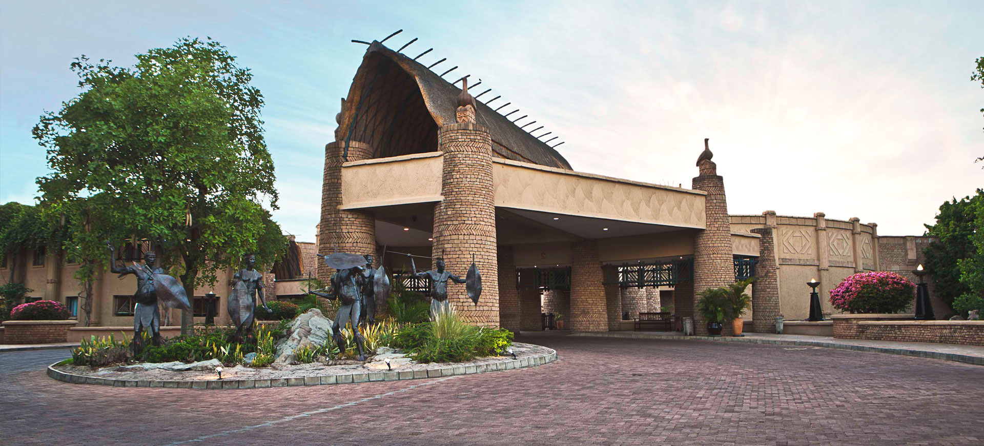 Victoria Falls Conference Venue Kingdom Hotel