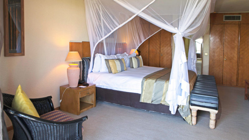 Victoria Falls Conferencing Accommodation