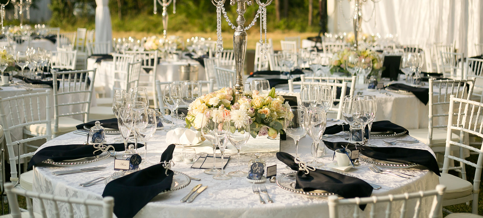 Victoria Falls Event Planners
