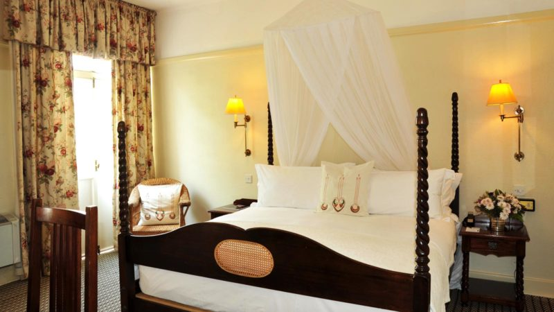 Victoria Falls Hotel Conference Deluxe Room
