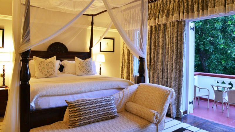 Victoria Falls Conference Accommodation