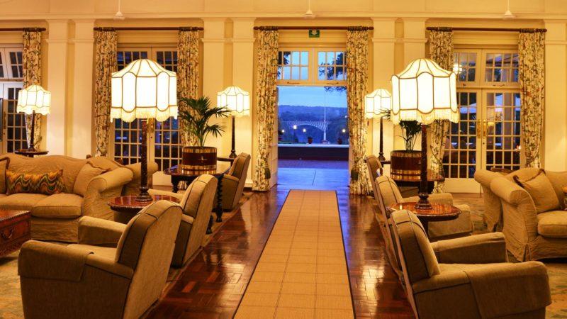 Victoria Falls Hotels Conference