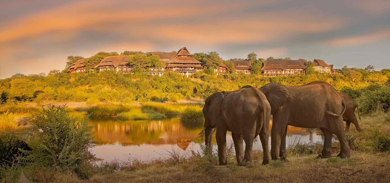 Victoria Falls Safari Lodge Conference