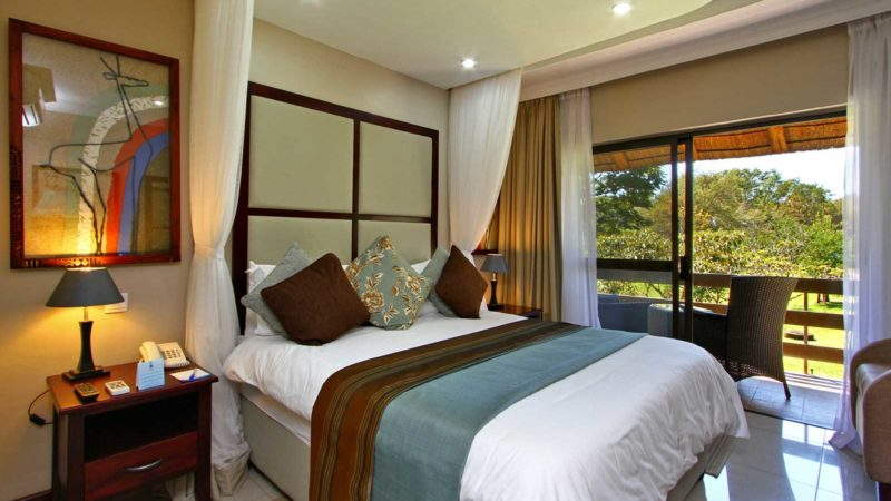 Victoria Falls Zambezi River Lodge Conference Venue