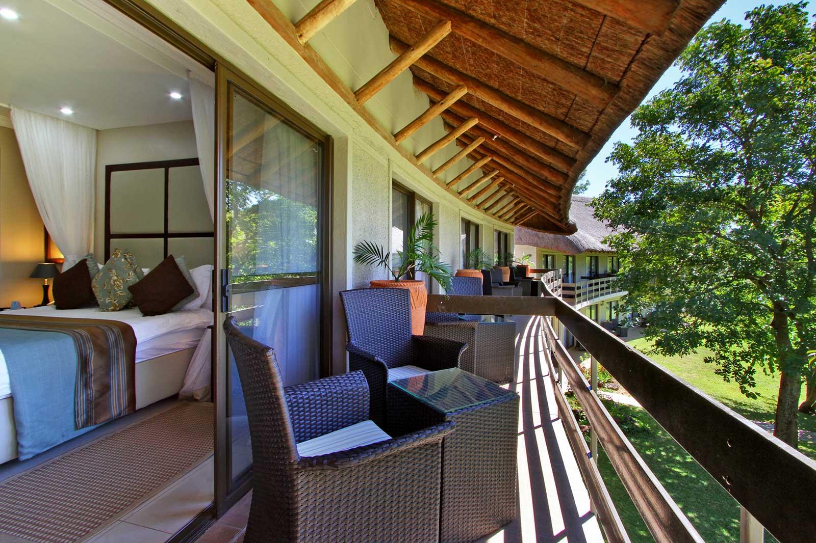 Victoria Falls Zambezi River Lodge Conference Venues