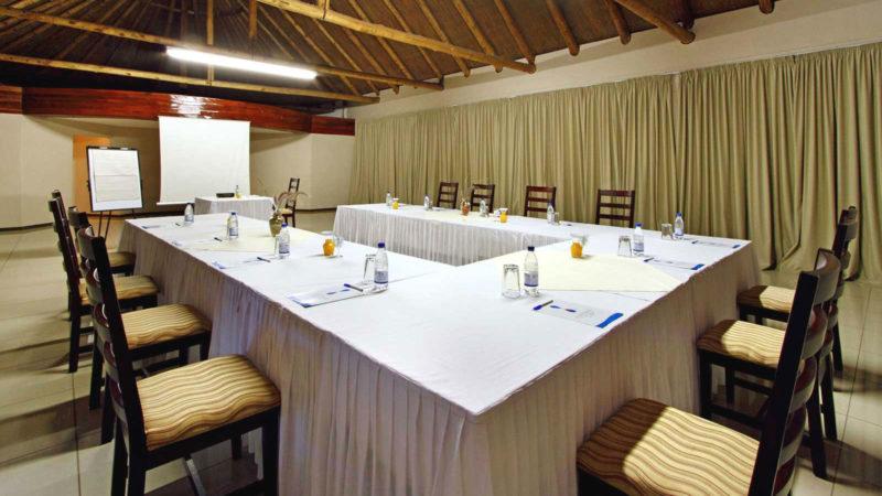 Zambezi River Lodge Conference Venue