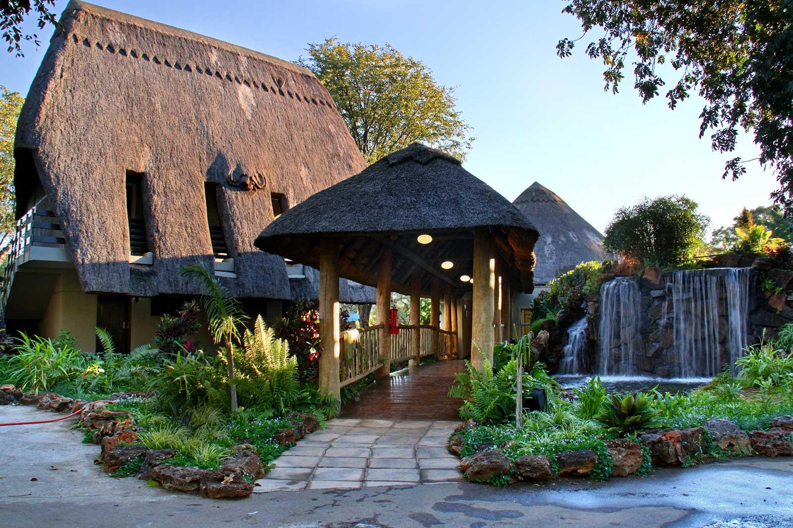 Zambezi River Lodge Conference