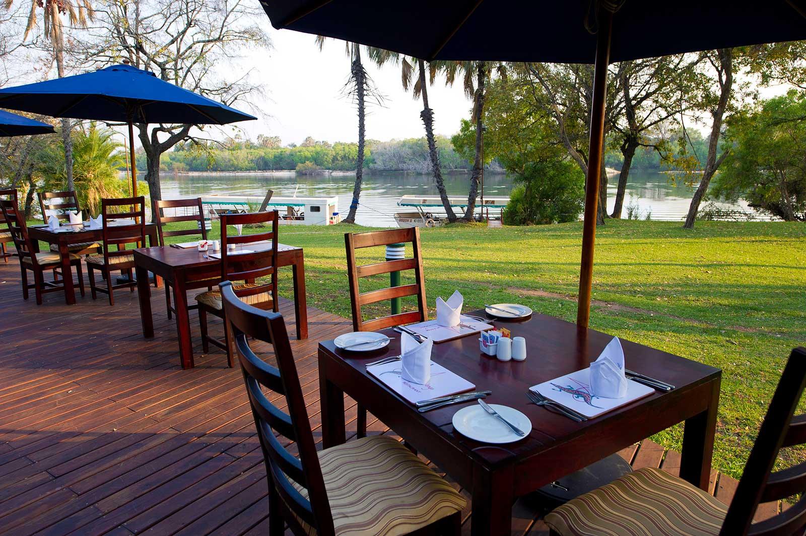 Zambezi River Lodge Victoria Falls Conferencing