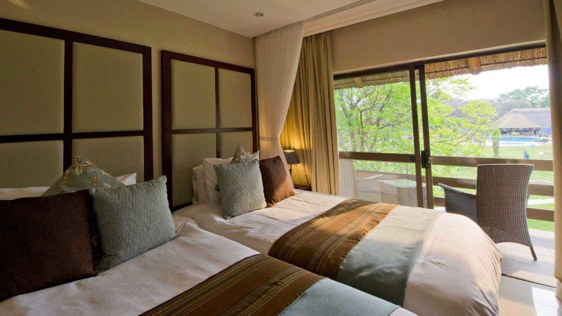 Zambezi River Lodge Victoria Falls Meeting Venue